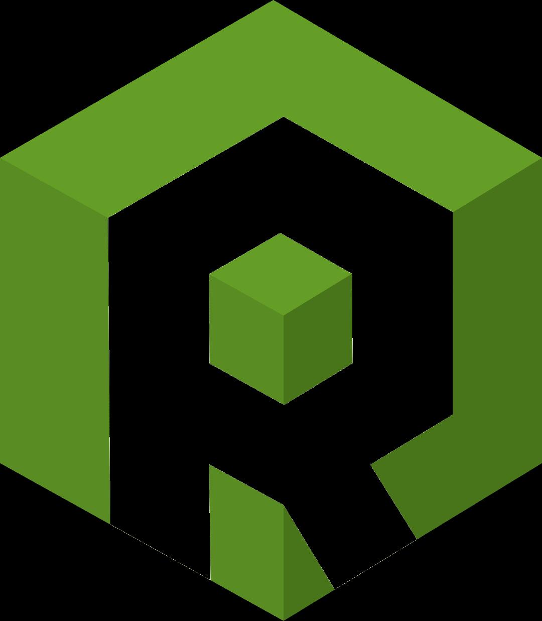 RCube Logo